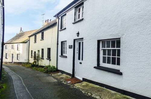 Last Minute Cottages - Comfrey Cottage