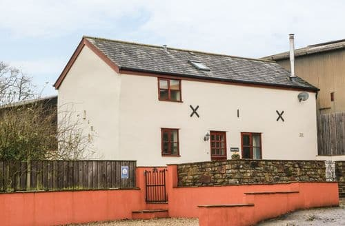 Last Minute Cottages - Wonderful Crediton Cottage S92744