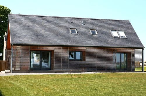 Last Minute Cottages - Stunning Inverurie Cottage S88735