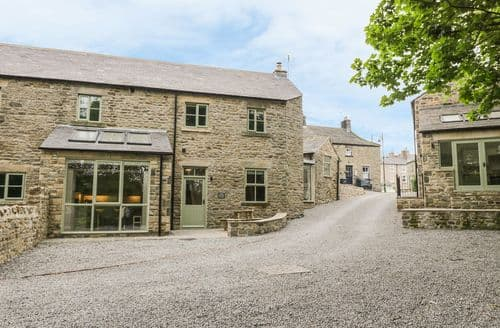 Last Minute Cottages - Adorable Middleton In Teesdale Cottage S101580