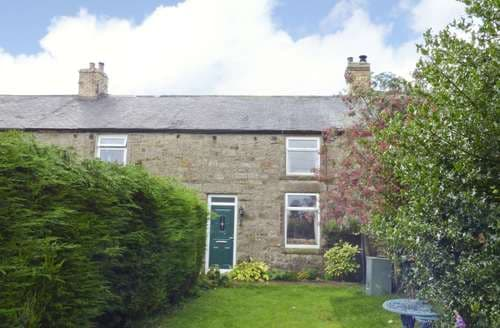 Last Minute Cottages - Charming Longframlington Cottage S98621