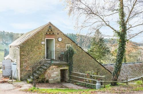 Last Minute Cottages - The Ivy Barn