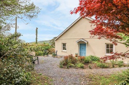 Last Minute Cottages - Tasteful  Cottage S87846
