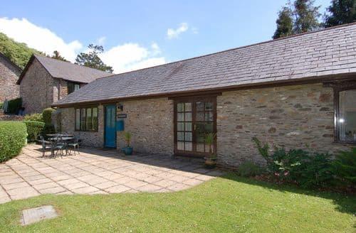 Last Minute Cottages - The Coach House
