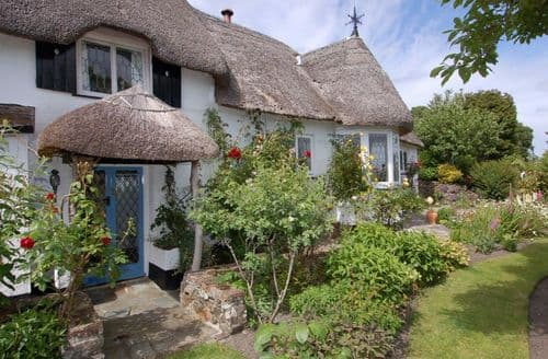 Last Minute Cottages - Charming Teignbridge Cottage S86153
