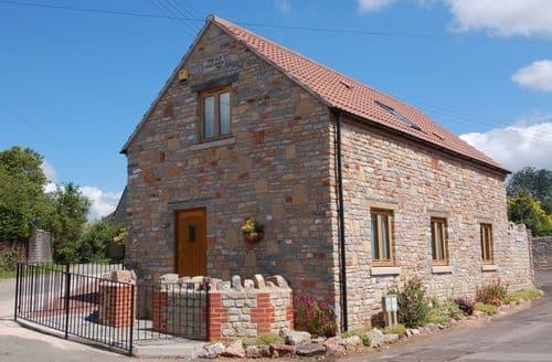 Last Minute Cottages - The Old Cider Barn
