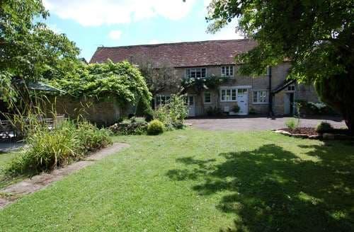 Last Minute Cottages - Quist Cottage