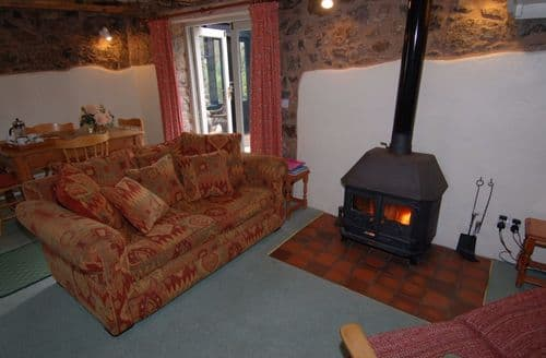 Last Minute Cottages - Forestoke Linhay