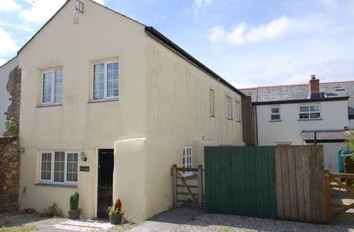 Last Minute Cottages - Excellent Tregoodwell Cottage S88706