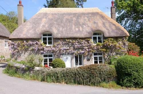 Last Minute Cottages - Thorn Cottage