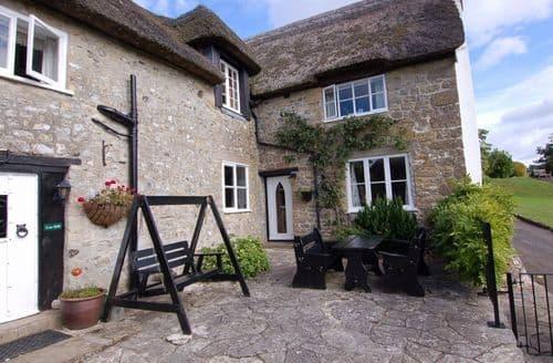 Last Minute Cottages - Quakers