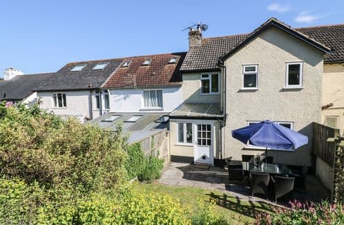 Last Minute Cottages - Heathercliffe