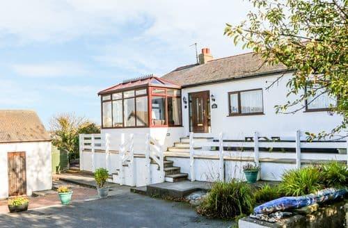 Last Minute Cottages - Rumson House