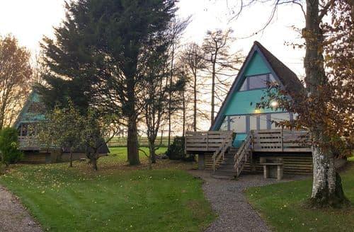 Last Minute Cottages - Gorgeous North Dorset Cottage S90880