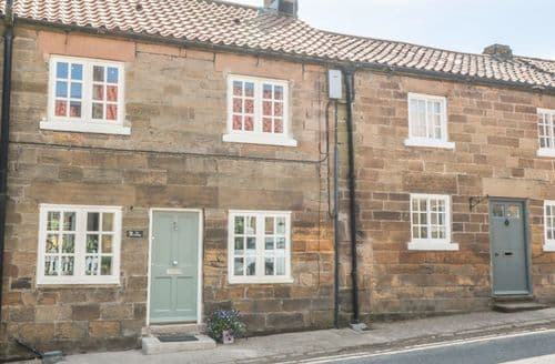 Last Minute Cottages - Inviting Osmotherley Cottage S101567
