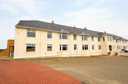 Big Cottages - Charming Trearddur Apartment S85651
