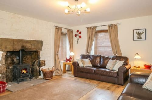 Last Minute Cottages - Captivating Tomintoul Cottage S88335