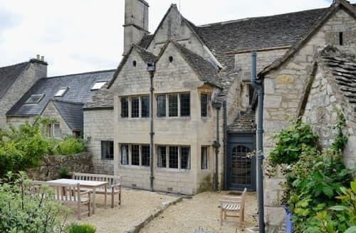 Big Cottages - Superb Stroud Cottage S40471