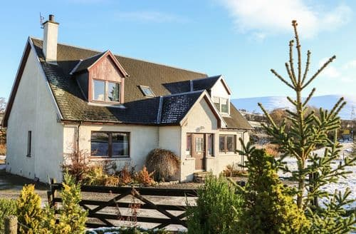 Last Minute Cottages - Corriemhor Beag