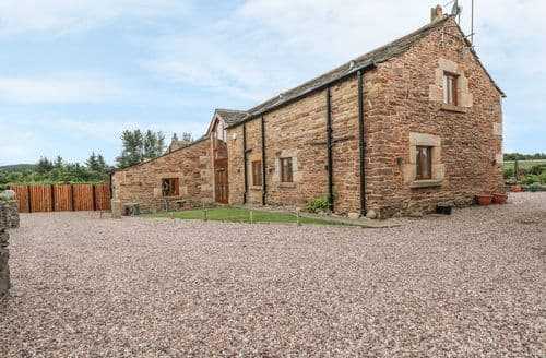 Last Minute Cottages - Splendid Heapey Cottage S121160