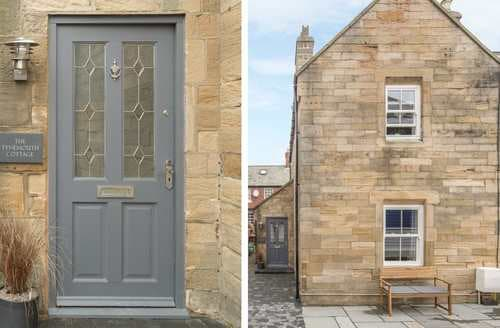 Last Minute Cottages - The Tynemouth Cottage