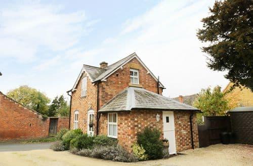 Dog Friendly Cottages - Elder Cottage