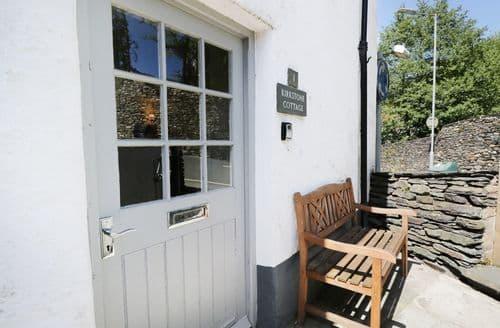 Last Minute Cottages - Excellent Ambleside Cottage S86661