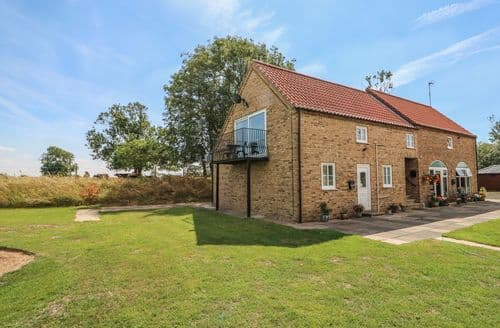 Last Minute Cottages - Beautiful West Lindsey Cottage S114115