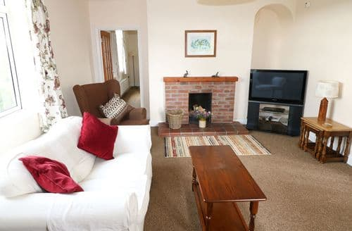 Last Minute Cottages - Superb East Lindsey Cottage S104301