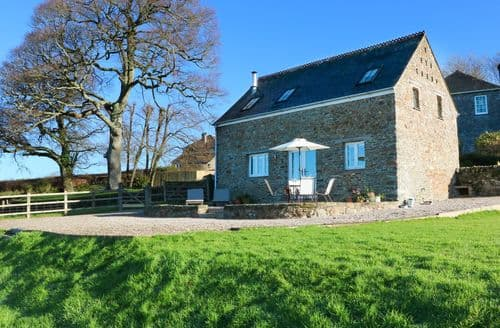 Last Minute Cottages - Inviting Tideford Cottage S89513