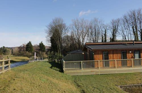 Last Minute Cottages - Quaint Gargrave Lodge S86927