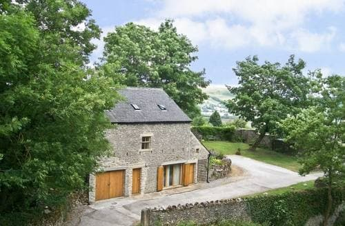 Last Minute Cottages - Excellent Bradwell Cottage S93397