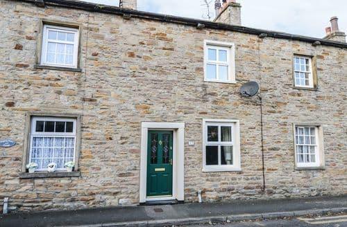 Last Minute Cottages - Gorgeous Gargrave Cottage S88708