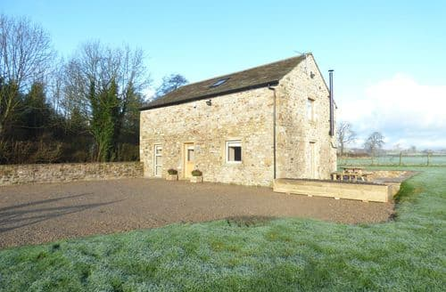 Last Minute Cottages - Cow Hill Laith Barn