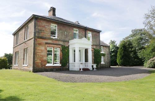 Last Minute Cottages - Superb Kirkpatrick Cottage S105061
