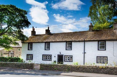 Last Minute Cottages - Lowlands