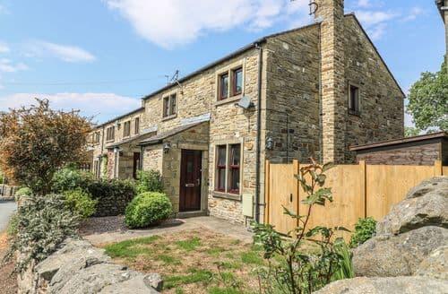 Last Minute Cottages - Wonderful Long Preston Cottage S101568