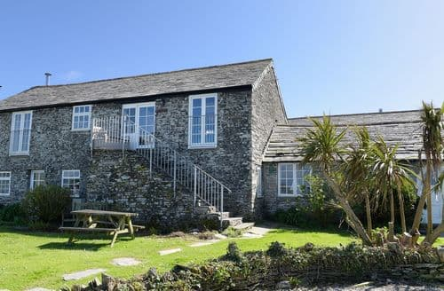 Last Minute Cottages - Threshings Cottage