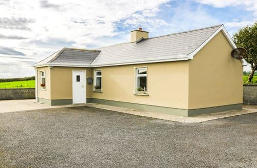 Last Minute Cottages - Delightful Sligo Cottage S87886