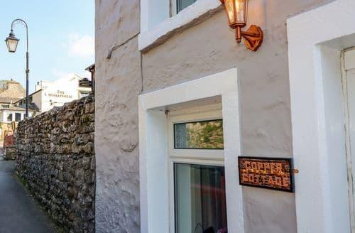 Last Minute Cottages - Copper Cottage