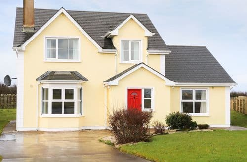 Last Minute Cottages - Benbulben View