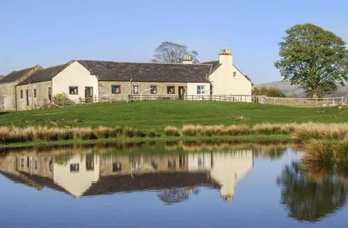 Last Minute Cottages - Superb  Cottage S87095