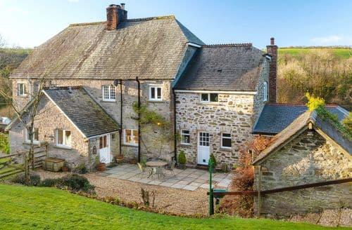 Big Cottages - 2 Bittadon Cottages