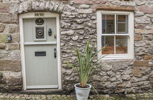 Last Minute Cottages - Fryers Cottage