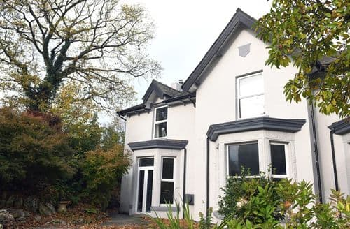 Last Minute Cottages - Quaint Ulverston Cottage S124950