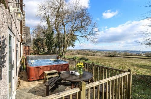 Last Minute Cottages - Dartmoor 7