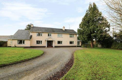 Big Cottages - Inviting Drogheda Cottage S93278
