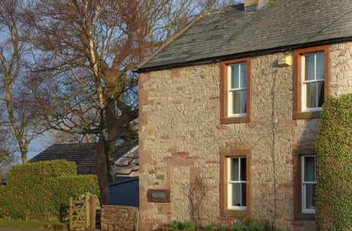 Last Minute Cottages - Stag Cottage