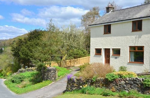 Last Minute Cottages - Ling Fell Cottage