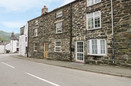 Last Minute Cottages - Gorgeous Dinas Mawddwy Cottage S98227